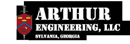 Arthur Engineering | Mechanical, Civil, Electrical Engineering | GA